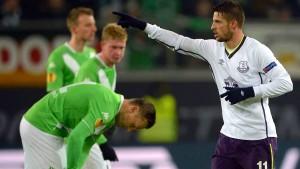 Auch Wolfsburg unterliegt der Premier League