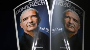 """In seinem neuen Buch fühlt sich Domenech """"ganz allein"""" - viele neue Freunde dürfte er nicht hinzugew"""