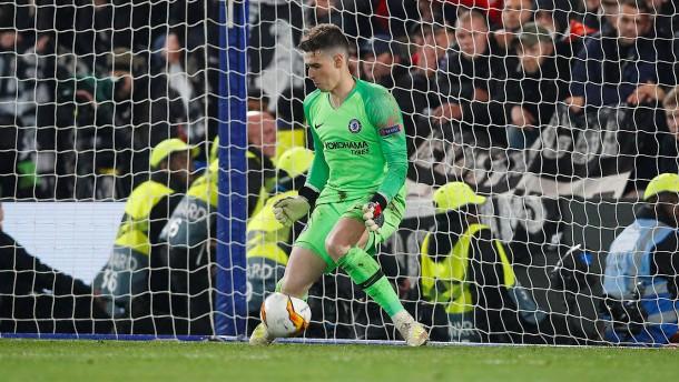 Der große Eintracht-Traum endet an der Stamford Bridge