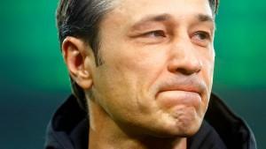 Was Kovac jetzt von Müller, Hummels und Boateng erwartet