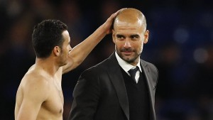 Guardiola verliert Topspiel – Özil trifft
