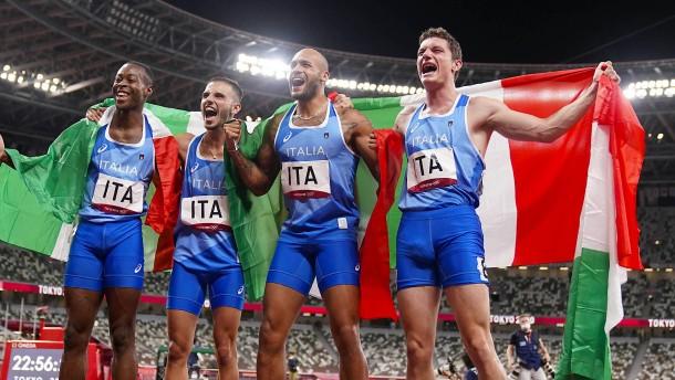 Italienisches Wunder wirft Fragen auf