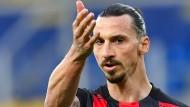Was hat Zlatan Ibrahimovic wirklich zum Schiedsrichter gesagt?
