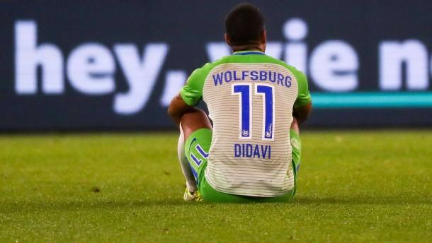 Die großen Sorgen des VfL Wolfsburg