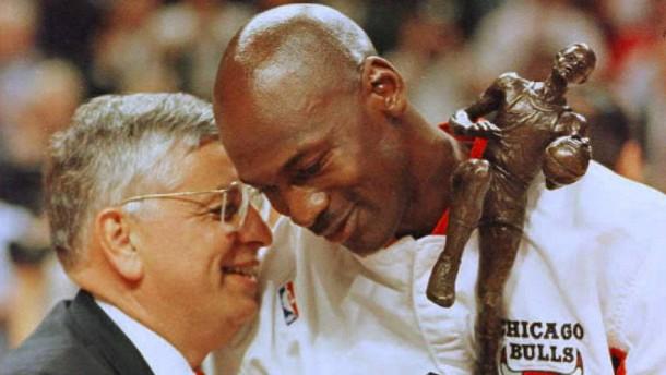 Der Basketball-Visionär