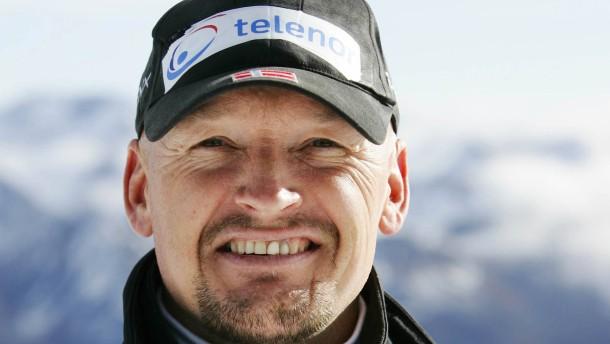 Olympiasieger Jagge mit 54 Jahren gestorben