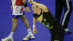 28:24 gegen Ungarn - Deutschland zieht in Hauptrunde ein