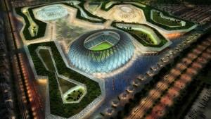 Bauunternehmen und Architekten hoffen auf Qatar
