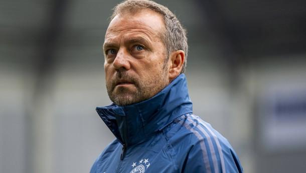 Wer wird neuer Bayern-Trainer?
