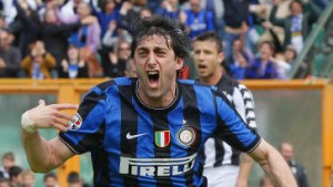 Inter Mailand gleichauf mit den Bayern