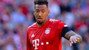 Klartext von Boateng zur Lage beim FC Bayern