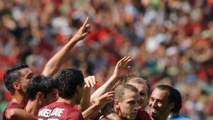 Hannover siegt auch in der neuen Saison