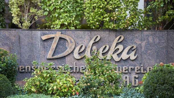 Beamte sollen Debeka Tipps gegeben haben