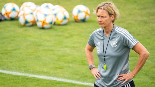 Frauen-Länderspiel in Wiesbaden abgesagt