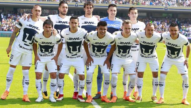 Der lange Arm der Mafia im mexikanischen Fußball