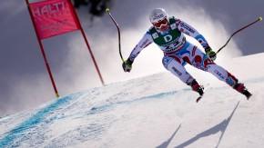 Marion Rolland gewann nie ein Weltcup-Rennen - und ist nun Weltmeisterin