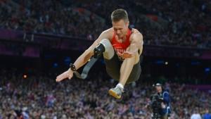 Rehm-Gold mit Weltrekord