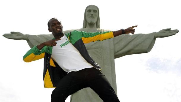 So wichtig war Usain Bolt noch nie