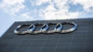 Audi räumt Nutzung verbotener Software in Amerika ein
