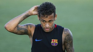 Das große Verwirrspiel des Neymar