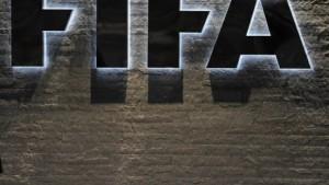 Fifa sperrt korrupte Funktionäre