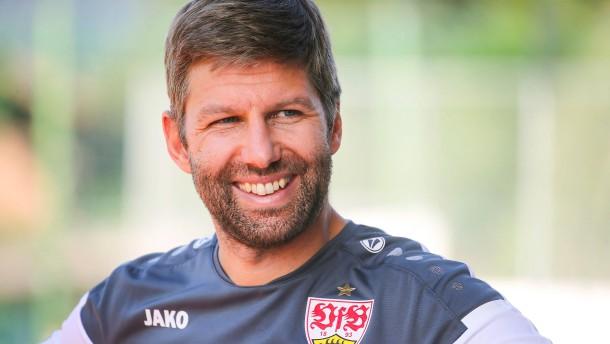 Überraschender Sinneswandel beim VfB Stuttgart