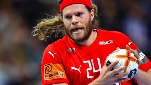 Der etwas andere Superstar des Handballs