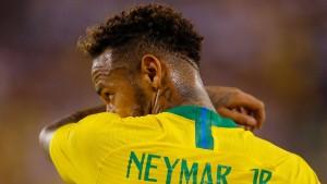 Affäre um Neymar wird immer verwirrender