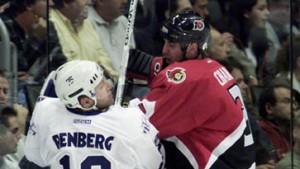 Hecht unterliegt zum NHL-Auftakt mit Edmonton