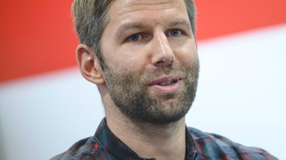 Thomas Hitzlsperger rückt in der Hierarchie beim VfB Stuttgart nach vorne.