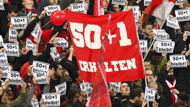 Klubs boykottieren DFL-Umfrage zu Investoren