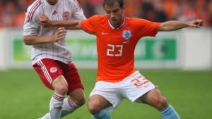 Boulahrouz gestrichen, aber drei HSV-Spieler