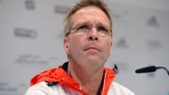 Dirk Schimmelpfennig soll Direktor für Leistungssport im DOSB werden