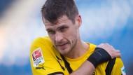 Verletzungspech bleibt Dortmund treu