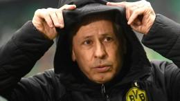 Die neue Erfolgsformel von Borussia Dortmund