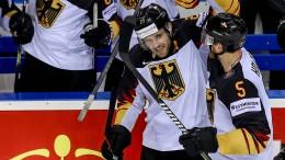 NHL-Profis kehren zu Olympia zurück