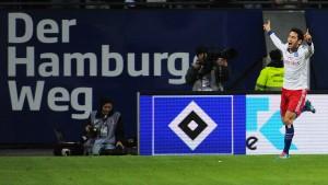 Hamburger Minus-Mannschaft