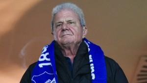 Hoffenheim-Beschwerde bei DFB nach Schmähung
