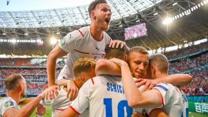 Tschechiens verschmähte Generation