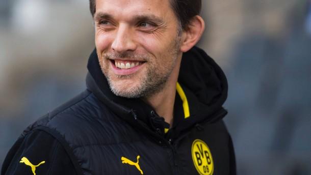 Für Dortmund beginnen heiße Wochen