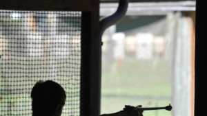 Sportwaffen - oder Mordwaffen