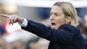 DFB hat viele Trainer vor den Kopf gestoßen