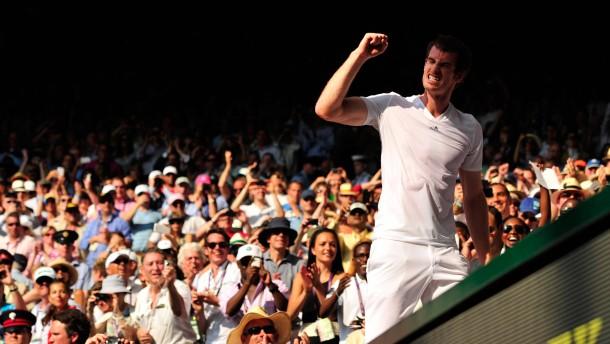 Die Erlösung von Wimbledon