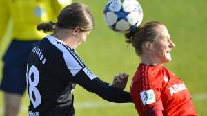 Lewandowski schießt Bayern zum Sieg in Frankfurt