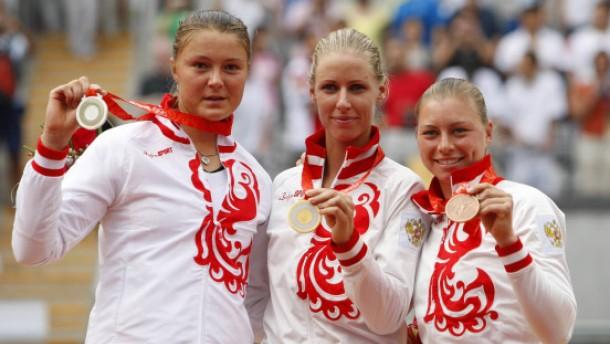 Jelzins tolle Töchter