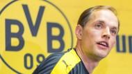 Wird es das letzte BVB-Spiel von Tuchel?