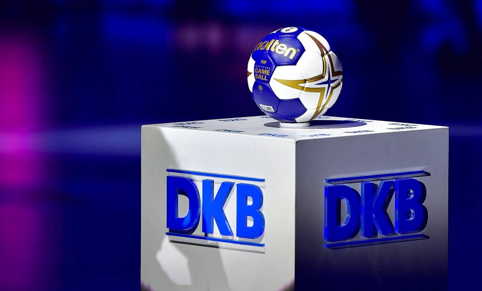 Dkb Handball Bundesliga De Live Matches