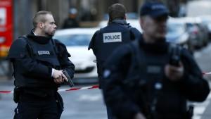 Angreifer von Paris wohnte in Asylunterkunft in Recklinghausen