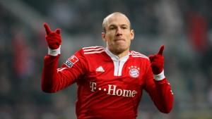Bayer und Schalke patzen - und die Bayern brillieren