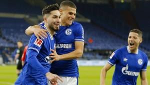 Schalke gewinnt zum zweiten Mal